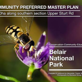 Community Preferred Master Plan