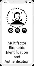 Mobile Phone - Multifactor Authenticatio
