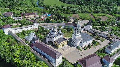 Боровский монастырь, Калужский Никитстки