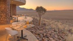 And Beyond - Namibia