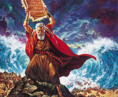 The 10 Commandments Of Email Campaigns