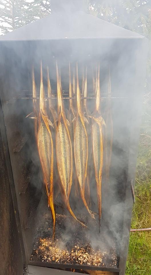Suitsukala õpituba