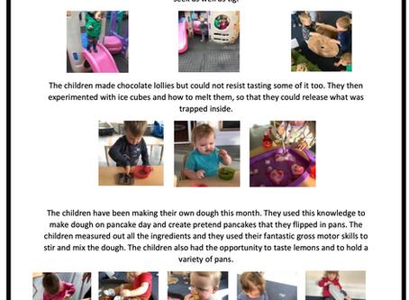 Baby Room Blog February 2020