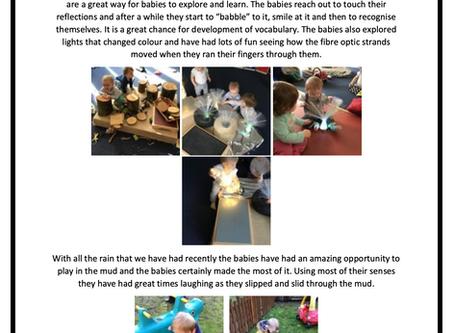 Baby Room Blog -October 2019