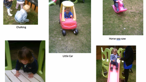 Baby Unit – Blog Outside Play Physical Development
