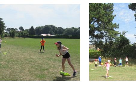 Out of School Club August  Blog (Week 3)