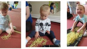 Baby Unit – Blog Spaghetti Play