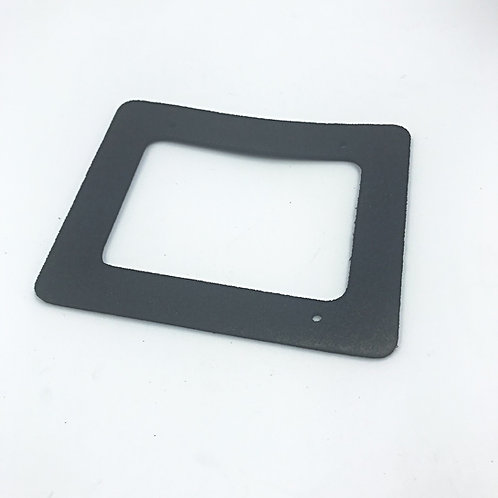 Pedal Box Gasket Top Plate 67-