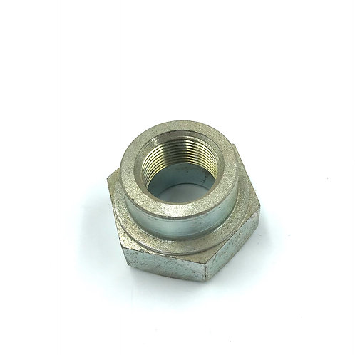 Crankshaft Pulley Bolt - 1500