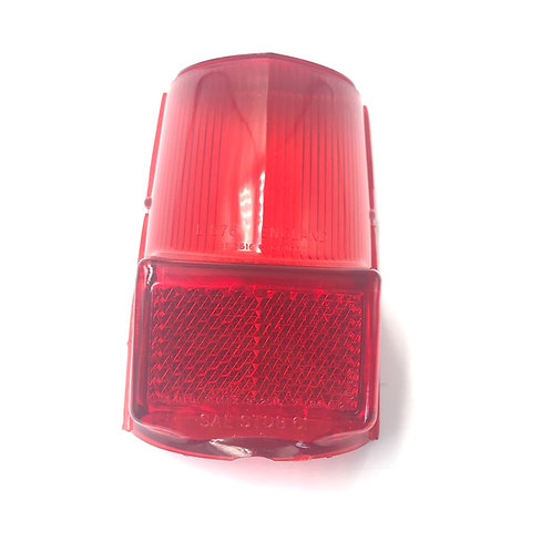 Tail Light Lens - Stop/Tail - 1962-1969