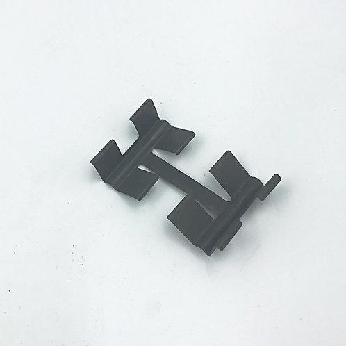 Retaining Plate - Springs - pad