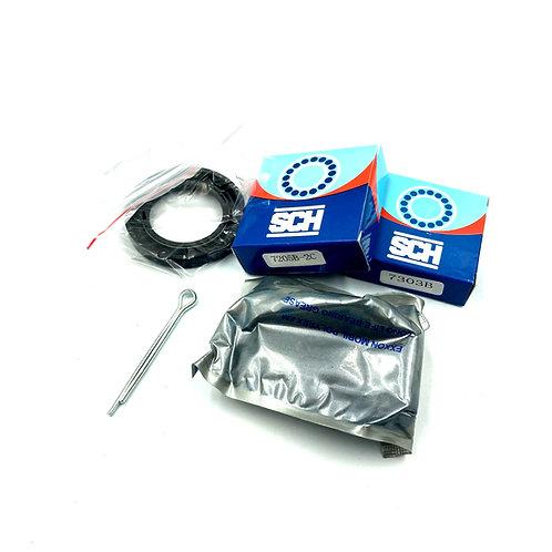 Front Wheel Bearing Kit-ball