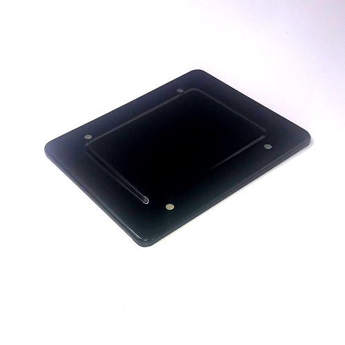 Pedal Box Plate