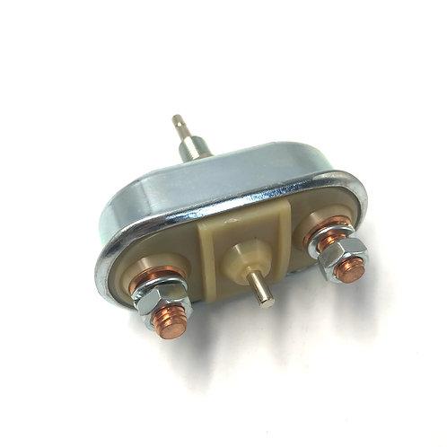 Solenoid Starter Pull Type
