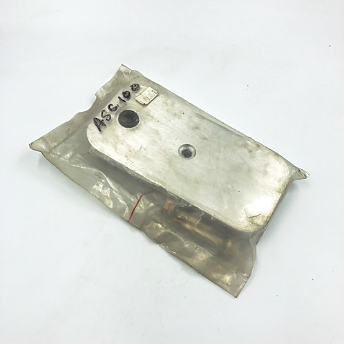 Aluminum Side Covers - Pair