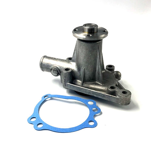 Water Pump uprated w/o top and plastic