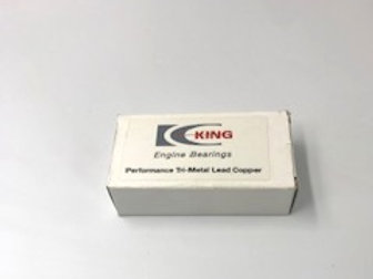 ROD BEARINGS TRI-Metal A-SERIES various sizes