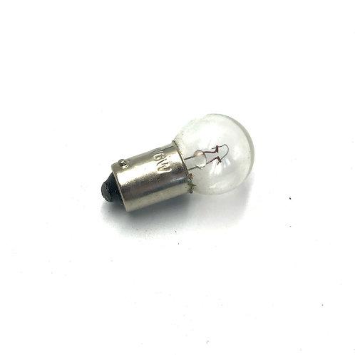 License Lamp Bulb
