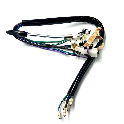Turn Indicator Switch 63-67