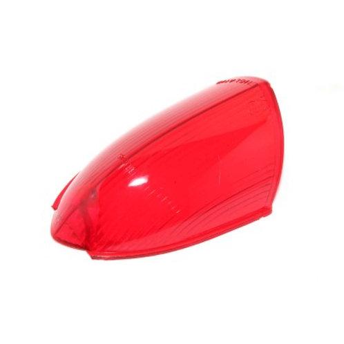 Tail Light Lens - Flasher - 1962-1969 Lucas