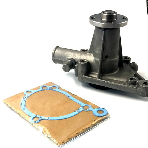 Water Pump Uprated w/o top outlet