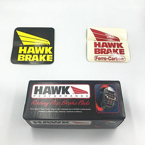 HAWK HB123 E.535 SPRIDGET BLUE