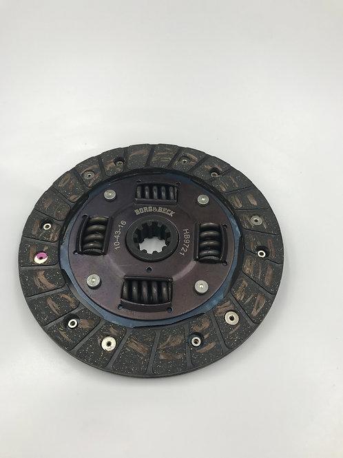"""Clutch Disc - HD - 61/2"""""""