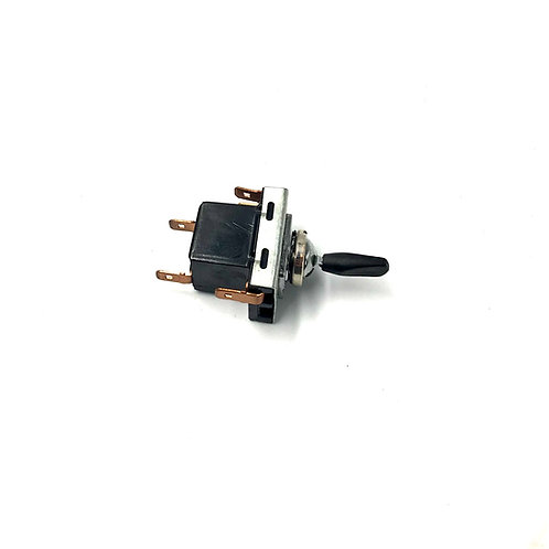 Side and Headlight Switch 62-67
