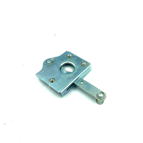 Bonnet Catch Plate