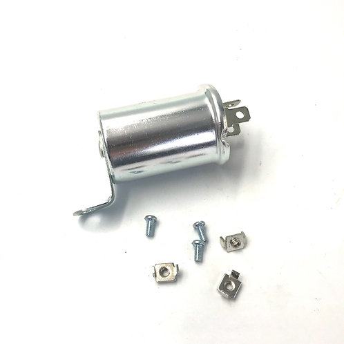 Flasher Unit with Screw Terminals