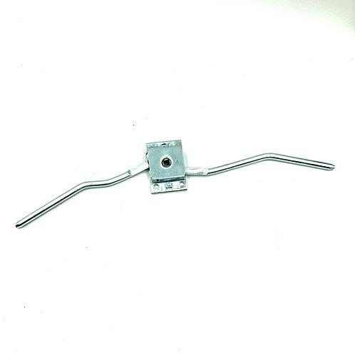 Bonnet Lock Rod Bugeye