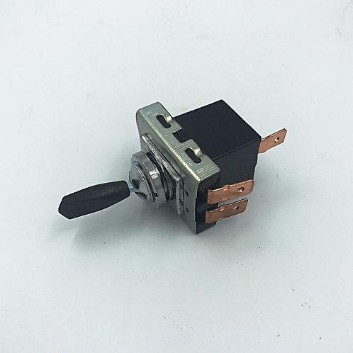 Panel Switch-Toggle Type 64-67
