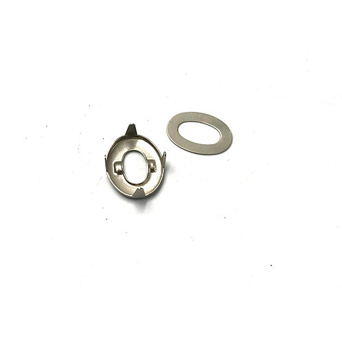 Eyelet and Washer for TTB-140