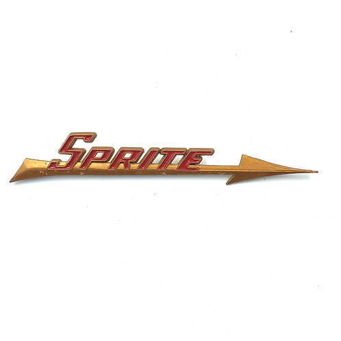 Sprite Arrow - Rear 58-61
