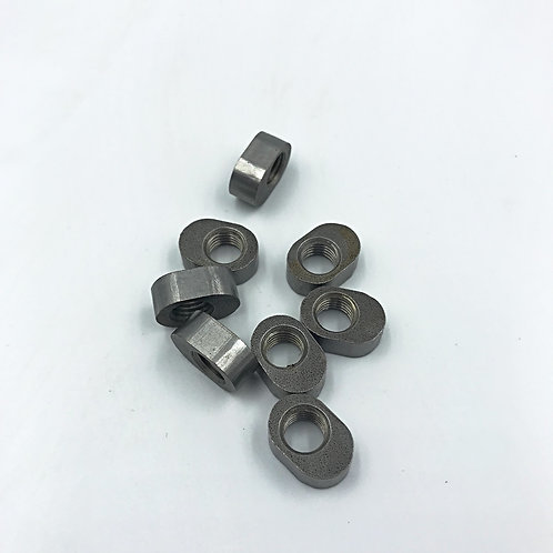Inserts for Adjusting Rockers