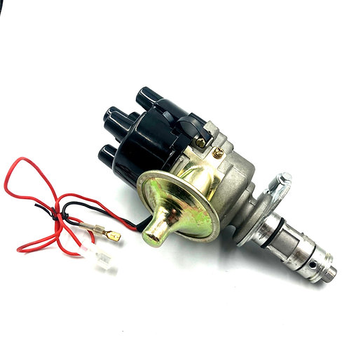 Electronic Performance Distributor up to 276 cam