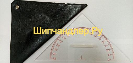 Транспортир штурманский (СССР)