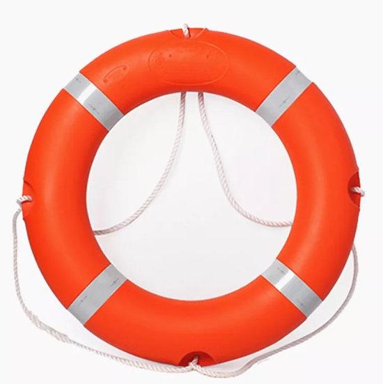 Круг спасательный 2.5 кг