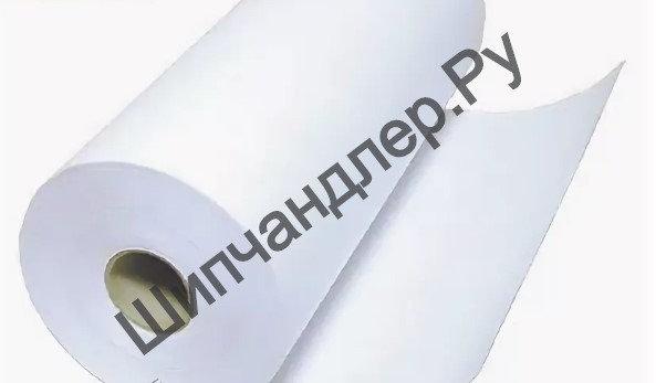 Бумага для принтеров ГМССБ (Inmarsat) 210 мм