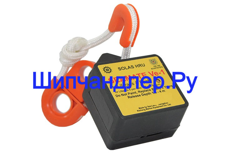 Гидростат для плота SEAMATE Ve-1