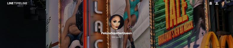 (N) PelonaSquirterQueen | LINE TIMELINE