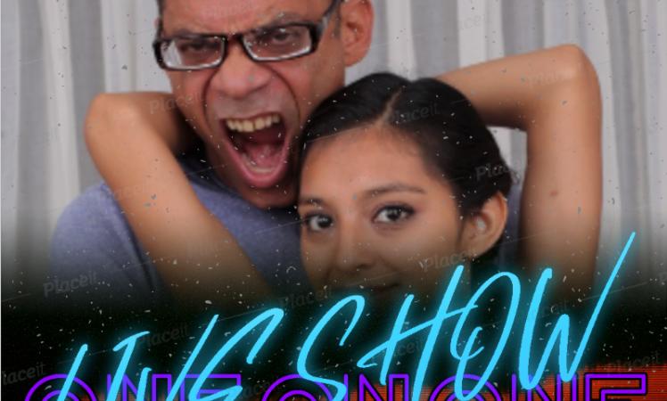 RAMON'S LIVE SHOW