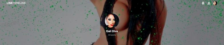 Gali Diva   LINE TIMELINE 2021-03-14 06-