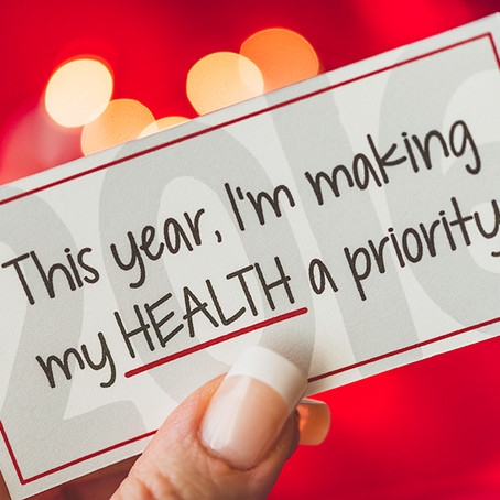 How to Actually Succeed with Your New Years Resolutions