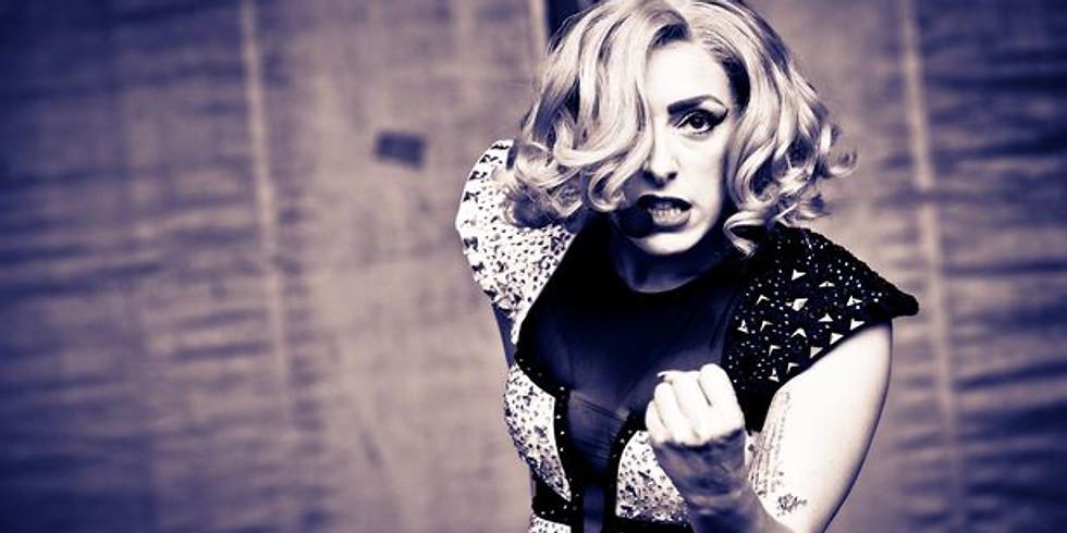 Donna Marie - Lady GaGa Tribute