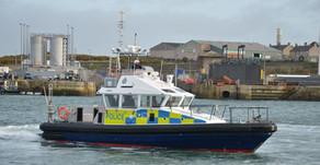 Body found near Torpoint ferry