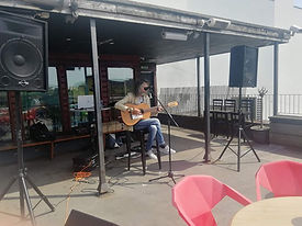 Open Mic Nights Plymouth