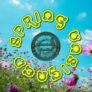 Spring Unsigned Vol1 Album Art