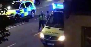 Multiple Stabbings on Albert Road (Plymouth)