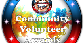 Community Volunteer Awards 2020